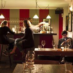 @forketta.dk er Nørrebros nye spændende italiener - har du besøgt den?  #restaurant #kbh #københavn #foodie #italian #foodlife #instagram