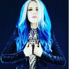 The Agonist, Alissa White, Arch Enemy, Metal Girl, Emo Girls, Metalhead, Female Singers, Music Stuff, Heavy Metal