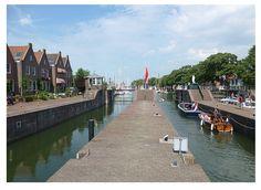 Muiden #Nederland