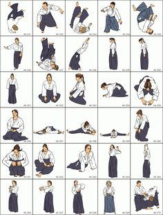Founder of Aiki Krav Maga Aikido Techniques, Martial Arts Techniques, Kendo, Aikido Martial Arts, Krav Maga Self Defense, Marshal Arts, Art Of Fighting, Ju Jitsu, Art Of Manliness