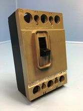 I-T-E Siemens QJH23B125 125A Circuit Breaker 240V QJH-23B125 ITE 125 Amp HACR (EM1932-1)
