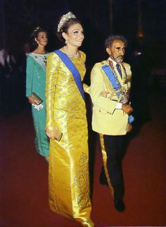 The Empress's State Robes | Victoria Raj