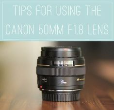 Tips for Using the Canon Lens Tips for Using the Canon Lens to get tack sharp images every time!Tips for Using the Canon Lens to get tack sharp images every time! Dslr Photography Tips, Photography Lessons, Photography Equipment, Photography Tutorials, Love Photography, Digital Photography, Portrait Photography, Beginner Photography, Tips