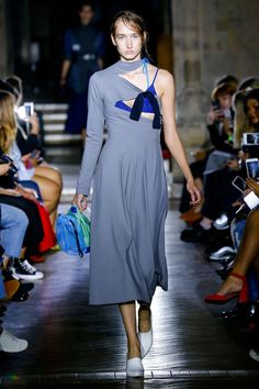 Toga Spring/Summer 2018 Ready To Wear   British Vogue