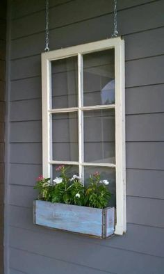 See Color Chart For Colors For Window Box Otherwise We Will Do White With Light Blue Box We Have Various Window Planters Window Box Flowers Wooden Flowers