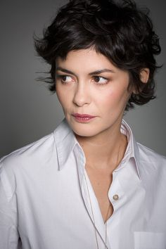 Audrey Tautou - 1000 Hot Girls