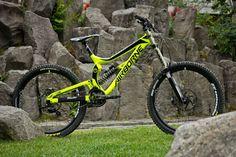 downhill mountainbike - Google zoeken