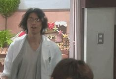 Michiyo — callmebocchan: Takumi as Umeda Hokuto not my...
