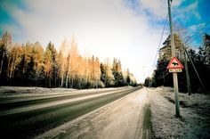 Finland (by firdaus omar)