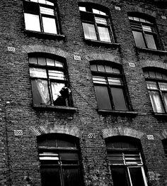 Spitalfields, East London