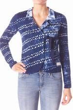 Odd Molly - 166 - the blues knit jacket
