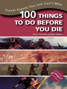 Title details for 100 Things To Do Before You Die by Dave Freeman