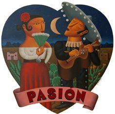 pasion porter