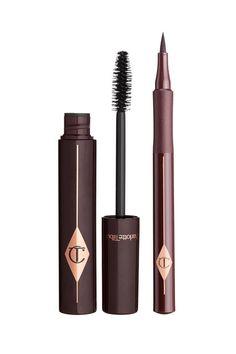 El shopping  Charlotte Tilbury Meilleur Mascara, Eye-liner, Maquillage Des  Yeux, fac865c4b4be