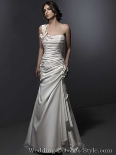 wedding gowns for over 40 year olds | ... By G 2011 Bridal Gowns | Private Label By G | Wedding Dresses Style