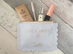 Zoella Beauty Sweet Inspirations Rewiew