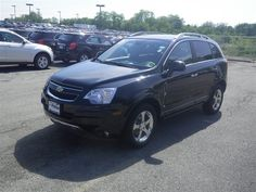 Buy a used car in Frankfort, Illinois Chevrolet Captiva Sport, Certified Pre Owned, Black Granite, Car Ins, Illinois, Chicago, Metallic, Decor, Decorating
