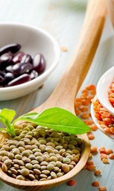Dieta saludable para bajar el colesterol y los triglicéridos | Sentirse bien es facilisimo.com