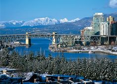 Vancouver winter destination for 2015 Vancouver Winter, Vancouver Washington, Downtown Vancouver, Seattle, Places To Travel, Places To See, Places Ive Been, Places To Go In Washington State, States In America