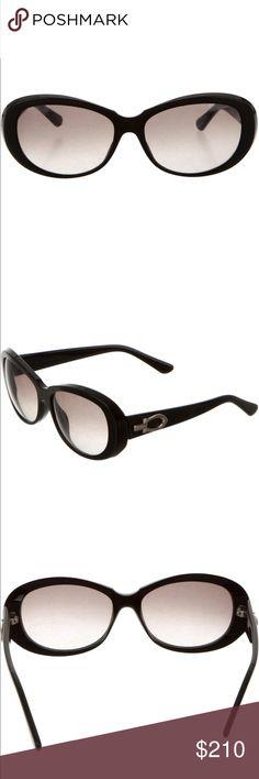 ee9760e6d4c6 CARTIER TINTED LOGO SUNGLASSES Acetate Cartier sunglasses with tinted lenses  and silver-tone logo accents