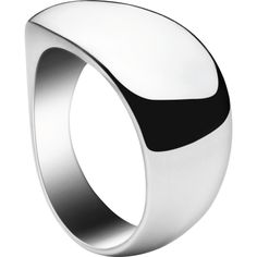Getting closer... ZEPHYR ring - sterling silver