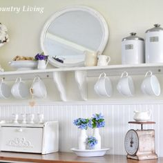 Personalize Your Kitchen With 5 Easy Tips