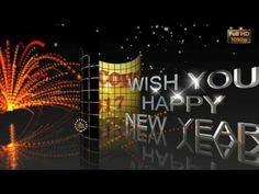 Happy new year 2018 wisheswhatsapp videonew year greetings happy new year 2017new year wisheswhatsapp videogreetingsanimation m4hsunfo
