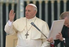 Papa Francisco en la Audiencia General: «El don de la piedad no es tener lástima de alguien, sino que es sinónimo de amistad con Dios»