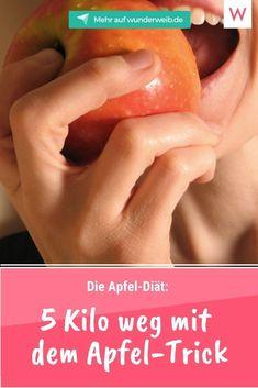 Äpfel regen die Fettverbrennung und den Stoffwechsel an. Kurz gesagt: Wer Äpfel isst, spart pro Mahlzeit rund 200 kcal ein. Alles über die Apfel-Diät. Wie Macht Man, Grapefruit, Lose Belly Fat, Burn Calories Fast, 1000 Calories, Metabolic Diet