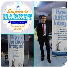 Carlos Bravo de Bravo Jurídico Integral ofrecerá una interesante conferencia sobre la nueva Ley de Emprendimiento