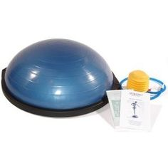 Bosu® Balance Trainer - Commercial: Amazon.co.uk: Sports & Outdoors