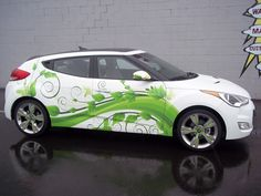 Vehicle Wraps & Graphics - High Res Imaging