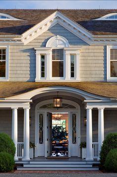 Front Door. Inspiring Fron Door Design. #FrontDoor