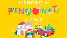 Le pensioni sono un argomento sempre sulla bocca di tutti: ogni giorno i media diffondono notizie e statistiche sui pensionati italiani, evitando, tuttavia, di fornire un'informazione completa ed equilibrata su questa categoria.