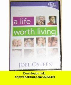 A Life Worth Living (Audio Book) Joel Osteen ,   ,  , ASIN: B001MP3VIA , tutorials , pdf , ebook , torrent , downloads , rapidshare , filesonic , hotfile , megaupload , fileserve