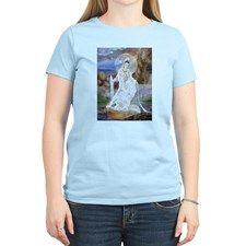 One Leaf Kuan Yin T-Shirt