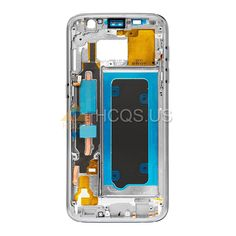 Rear Housing Replacement for Samsung Galaxy S7