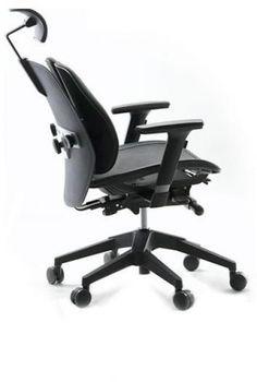 1000 id es sur le th me fauteuil ergonomique sur pinterest for Chaise salle a manger jc perreault