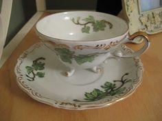 ivy teacup