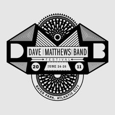 Dave Matthews band Cool poster