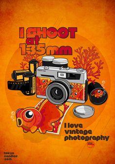 I shoot at 135mm