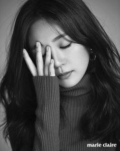 Baek Jin Hee in Marie Claire Korea November 2016 Sad Girl Photography, Korean Photography, Baek Jin Hee, Korean Beauty Girls, Korean Girl, Senior Photos Girls, Teen Celebrities, Artsy Photos, Digital Art Girl