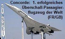 Concorde - Überschallflugzeug British Airways, Air France, Rolls Royce, Bristol, Concorde, Fighter Jets, Aircraft, Commercial Plane, Landing Gear