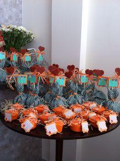 Festa caipira Lembrança gostosa