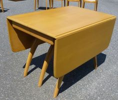 31 best mcm hw butterfly dining table images pedestal rh pinterest com