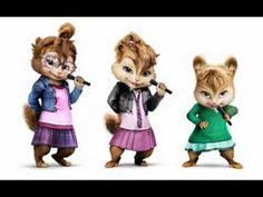 This is alvin and the chipmunks version of callin' all the monsters by chyna ann mcclain from her disney show A.N.T. farm . hope you like it ;D
