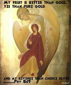 The Annunciation,piękna ikona Zwiastowania-Annunciation icon Religious Images, Religious Icons, Religious Art, D N Angel, Angel Art, Byzantine Icons, Byzantine Art, Kunst Online, Religious Paintings