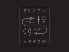 Black Arrow Branding