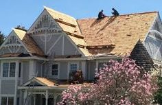 Aquashield Roofing Norfolk provides free estimates on commercial and residential new roof replacements Roof Leak Repair, Norfolk, Commercial, Cabin, House Styles, Free, Home Decor, Decoration Home, Room Decor