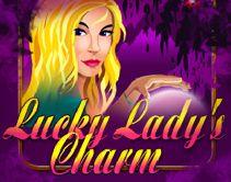 Онлайн автомат Lucky Lady's Charm на гроші. Lucky Lady's Charm той слот, який навіть не потребує представлення. Прекрасна Леді Шарм завоювала серця гравців досить давно і з тих пір тримає їх в напрузі, адже сподобатися дівчині, яка управляє вдачею, досить складно. Ті гравці, які з�